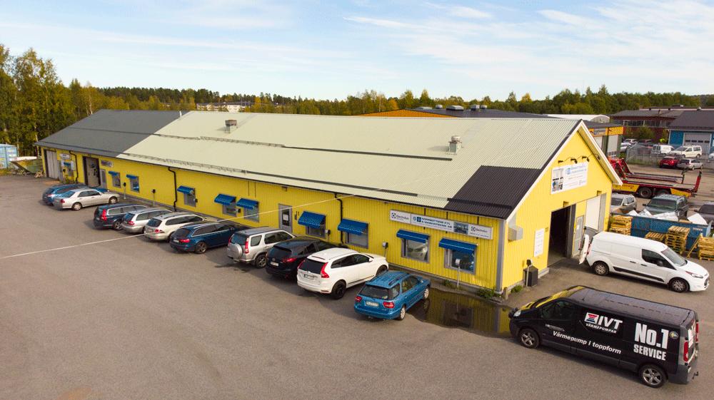 NKMT Luleå