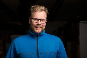 Alexander Hansson
