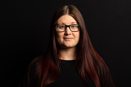 Viktoria Lövgren Isaksson
