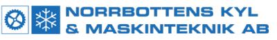 Norrbottens Kyl & Maskintjänst AB Logo