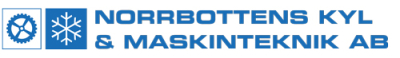 Norrbottens Kyl & Maskinteknik AB Logotyp