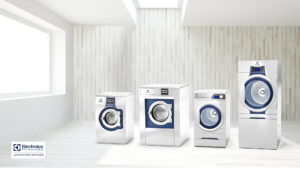 Electrolux tvättmaskiner